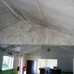 Clanville Village Hall - Before 3