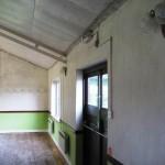 Clanville Village Hall - Before 4