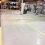 Floor Maintenance in Andover
